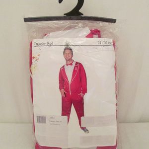 Other - Traxedo Red Dragon Tuxedo Tracksuit S